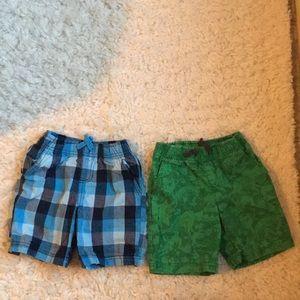 Bundle of 2 Circo shorts